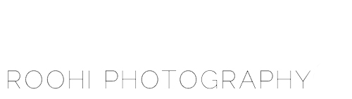 Roohi Photography Blog logo